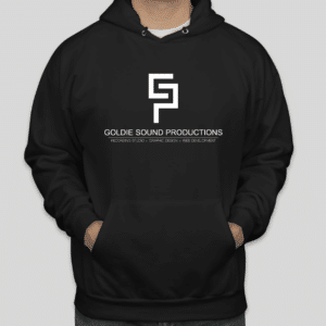Goldie Sound Productions Hoodie